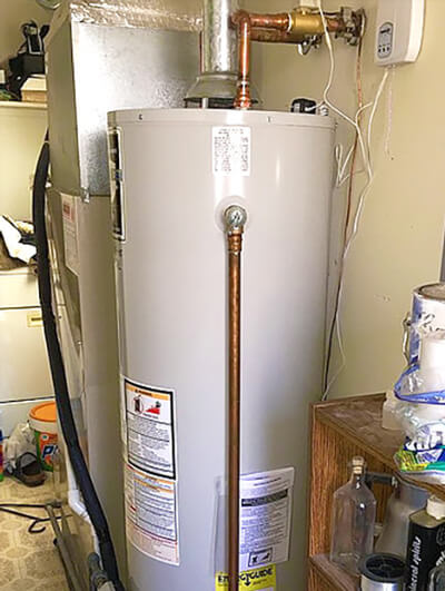 Water Heater About to Fail?  Check These 4 Warning Signs