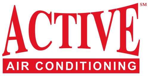 Active Air Conditioning Logo