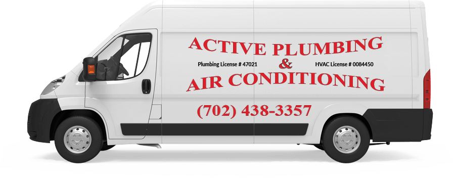 Air Conditioning Repair Las Vegas Van