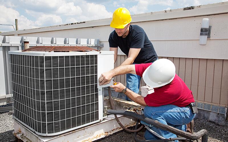 HVAC Maintenance for the Holidays