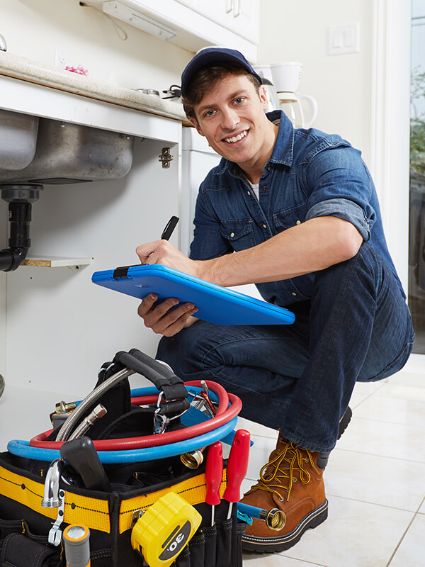 active plumbing & air conditioning technician