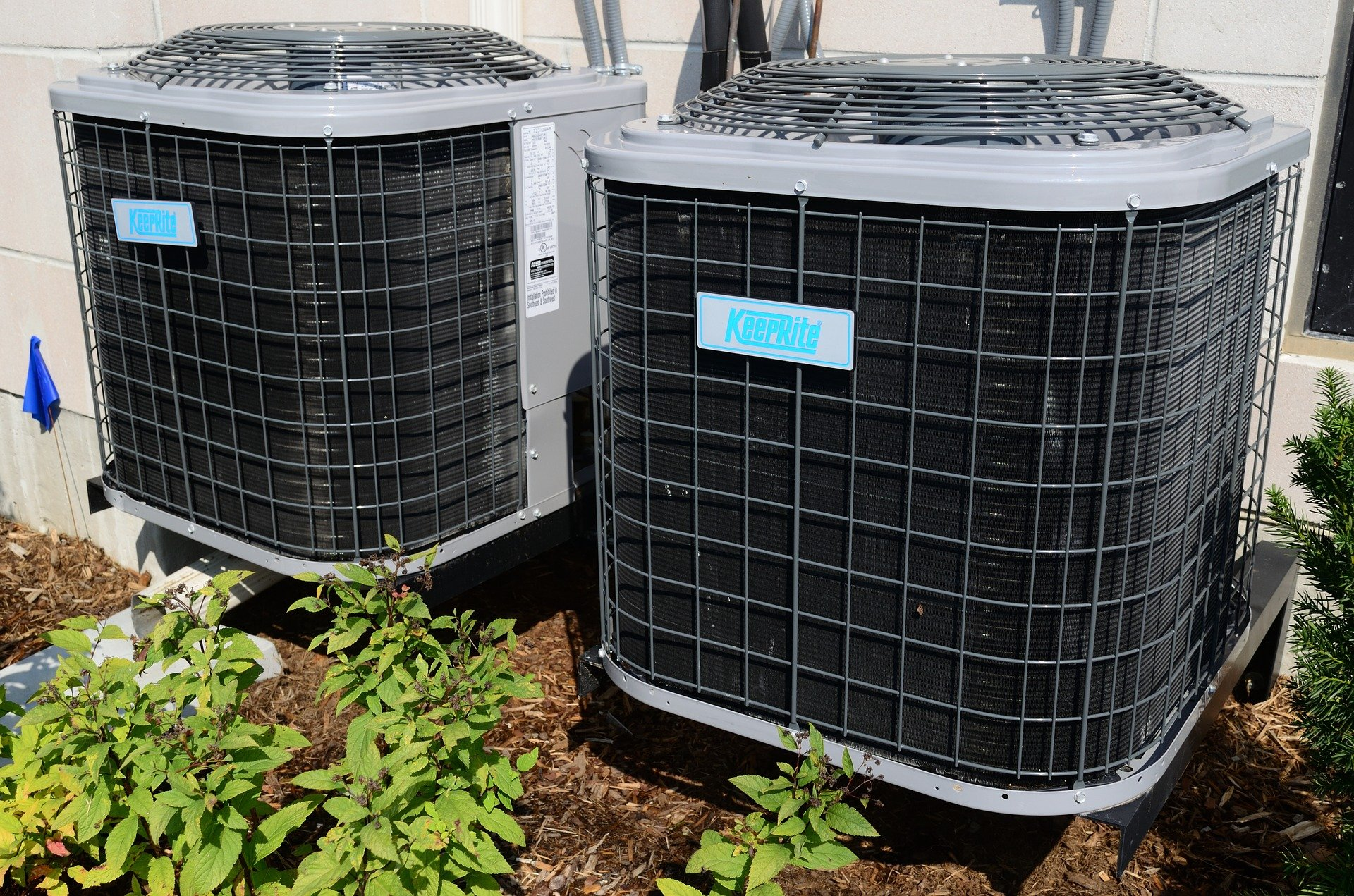 most common hvac issues
