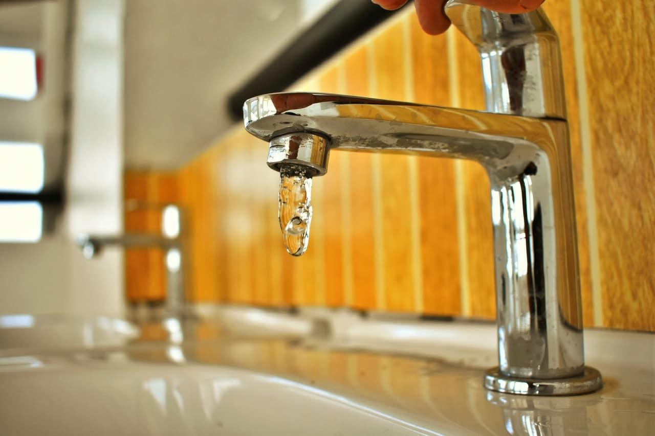 plumbing noises