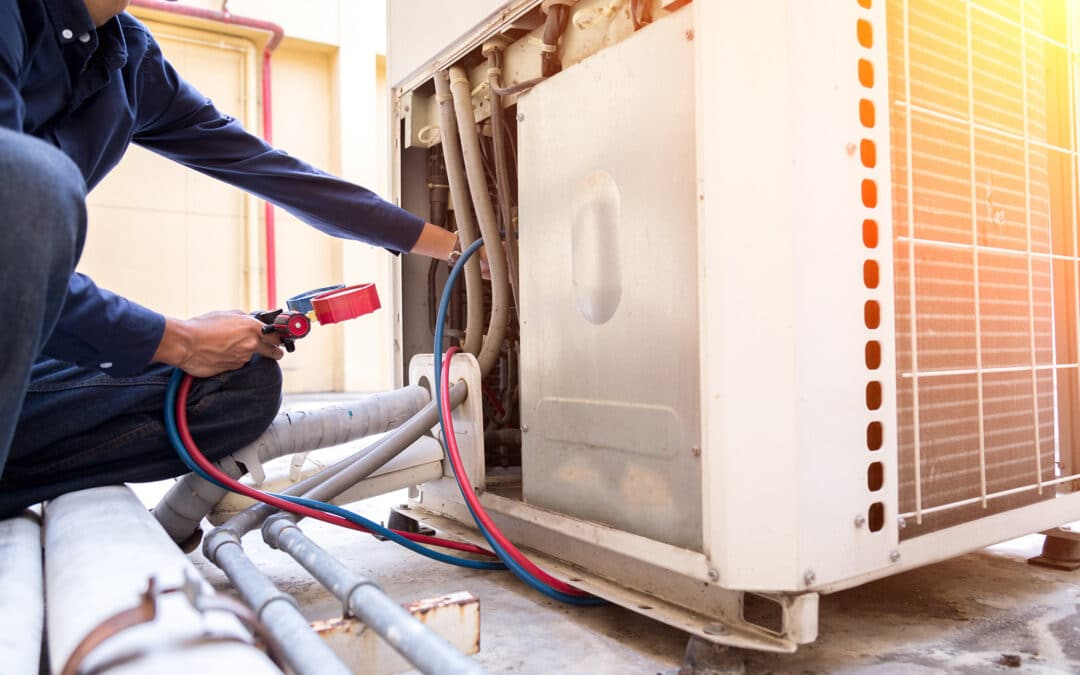 Increasing Your HVAC Efficiency in Warmer Months
