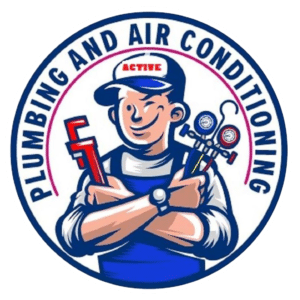 Call Active Plumbing For Water Leaks