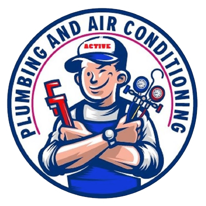 Active Plumbing & Air Conditioning